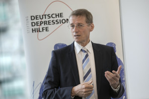 Prof. Dr. Hegerl